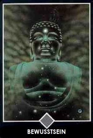 BEWUSSTSEIN -Osho Zen