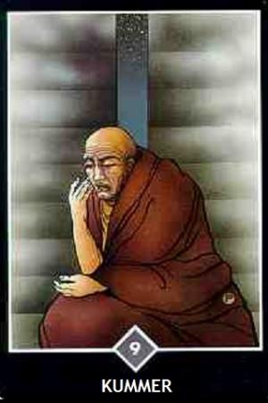 KUMMER Osho Zen Tarot