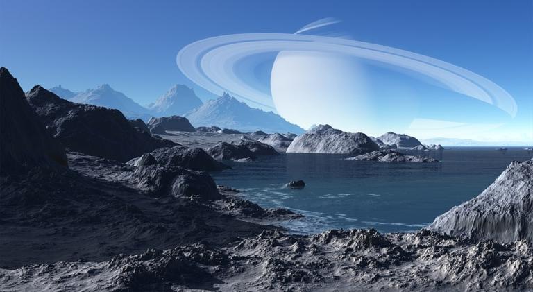 Saturn läuft wieder direkt