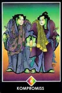 Osho Zen-KOMPROMISS