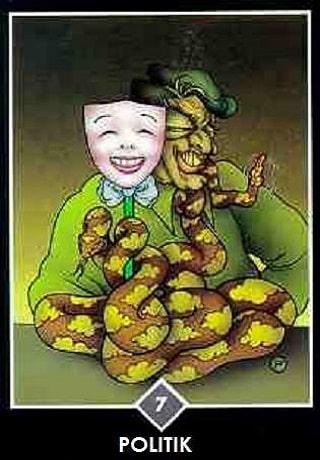 Osho Zen-POLITIK