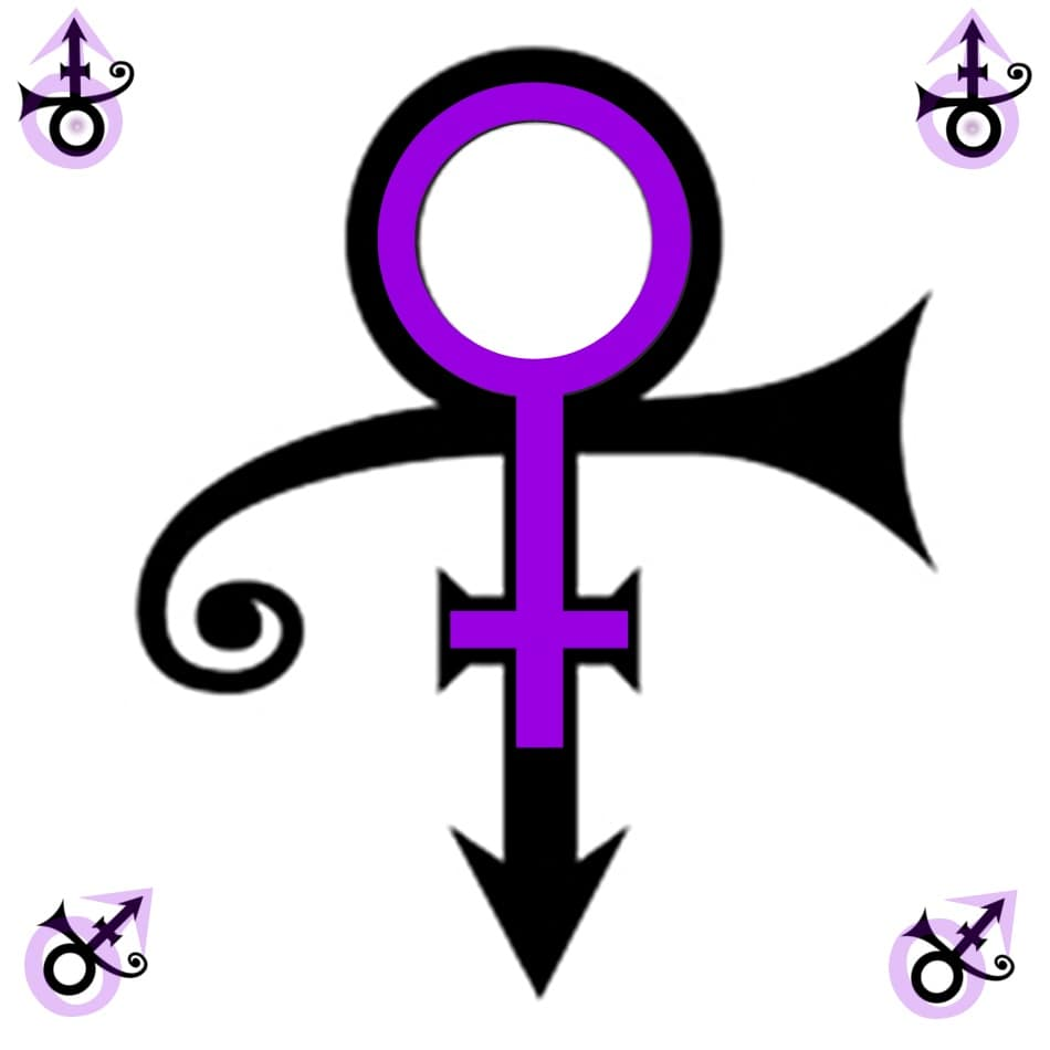 SYMBOL Prince